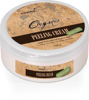 Cosmopharma Organic -  Peeling Cream Melon/Kiwi