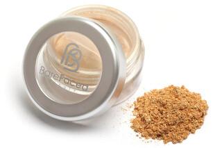 BareFaced Beauty luomiväri - Gold