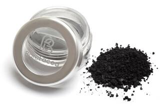 BareFaced Beauty luomiväri - Black Slate