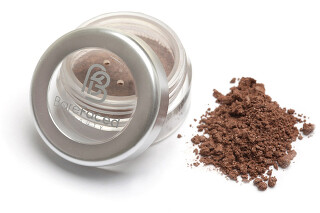 BareFaced Beauty luomiväri - Brown Earth