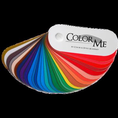 Väripaletti - Medium Kevät