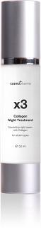 Cosmopharma - Collagen Night Treatment