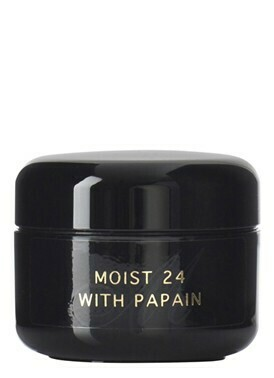 MADAME CHIC 3/MOIST 24 WITH PAPAIN