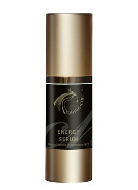 MADAME CHIC ENERGY SERUM