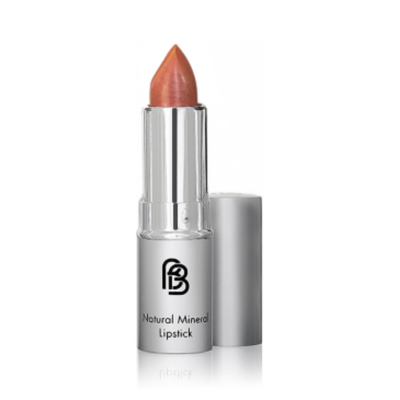 BareFaced Beauty huulipuna - Copper Rose