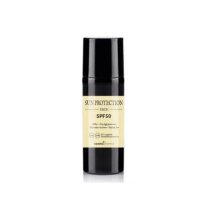 Cosmopharma Sun Protection SPF 50 for Face