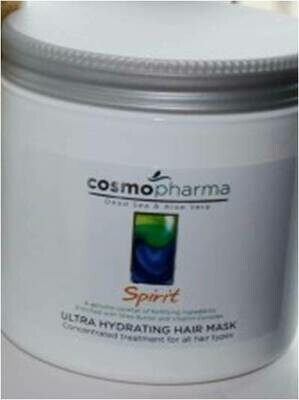 Cosmopharma -  Ultra Hydrating Hair Mask