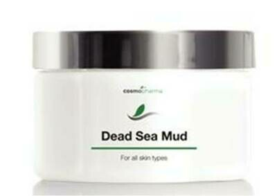 Cosmopharma Dead Sea Mud