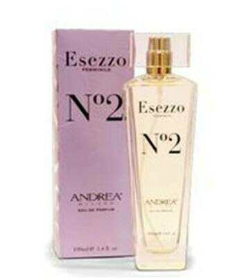 Andrea Milano No 2 Women EdP