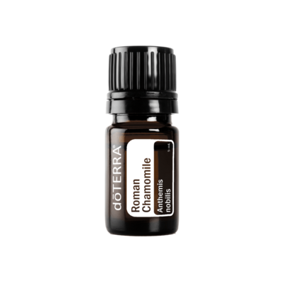 DOTERRA - ROMAN CHAMOMILE (Anthemis nobilis/Roomankamomilla) 5 ml