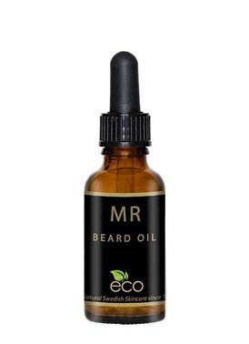MADAME CHIC - MR BEARD OIL