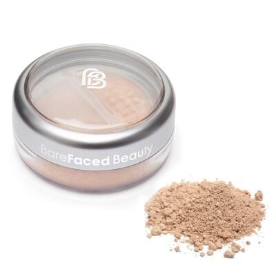 BareFaced Beauty meikkipohja - Kissed