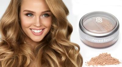 BareFaced Beauty meikkipohja - testeripakkaus