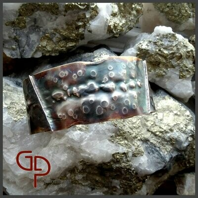 Bracelet en argent #2