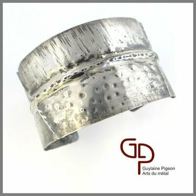 Bracelet en argent sterling #1