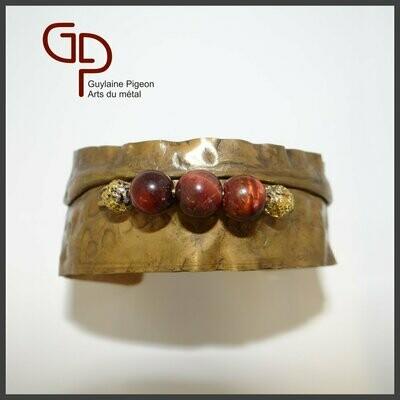 Bracelet laiton #2