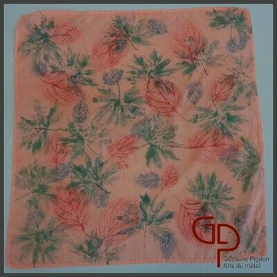 Bandana coton #6