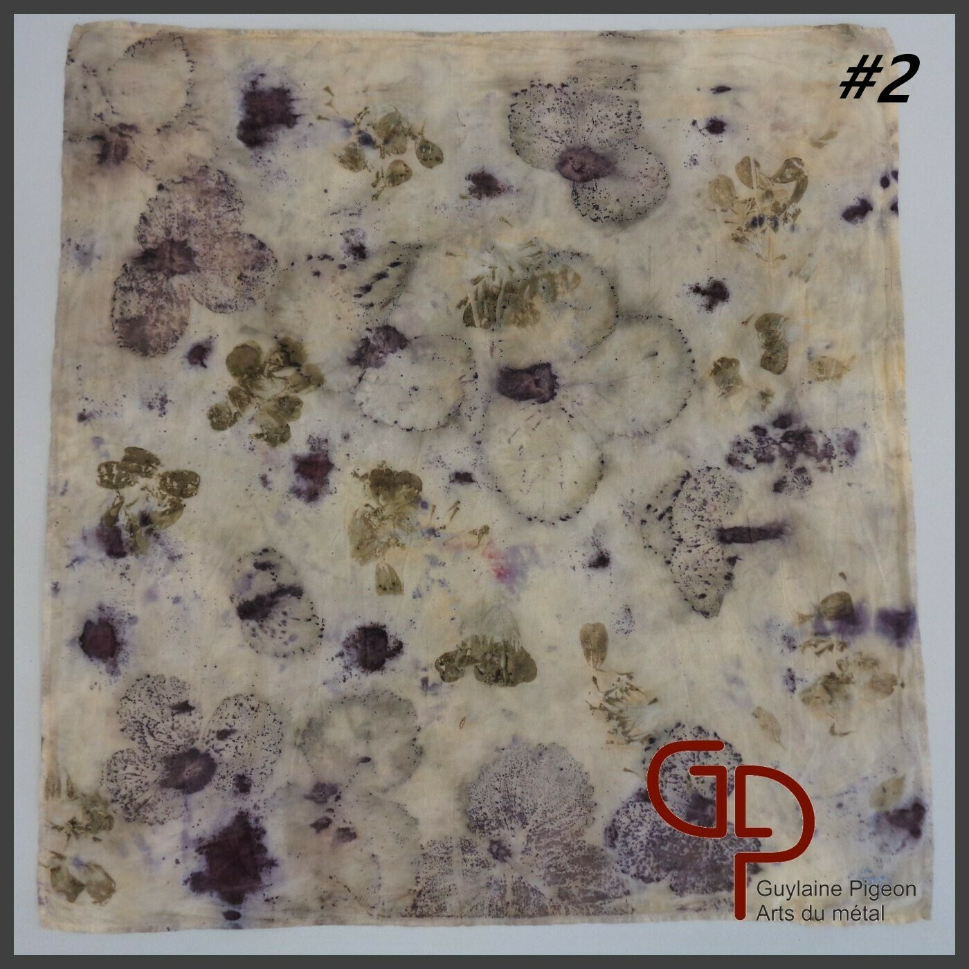 Bandana coton #2