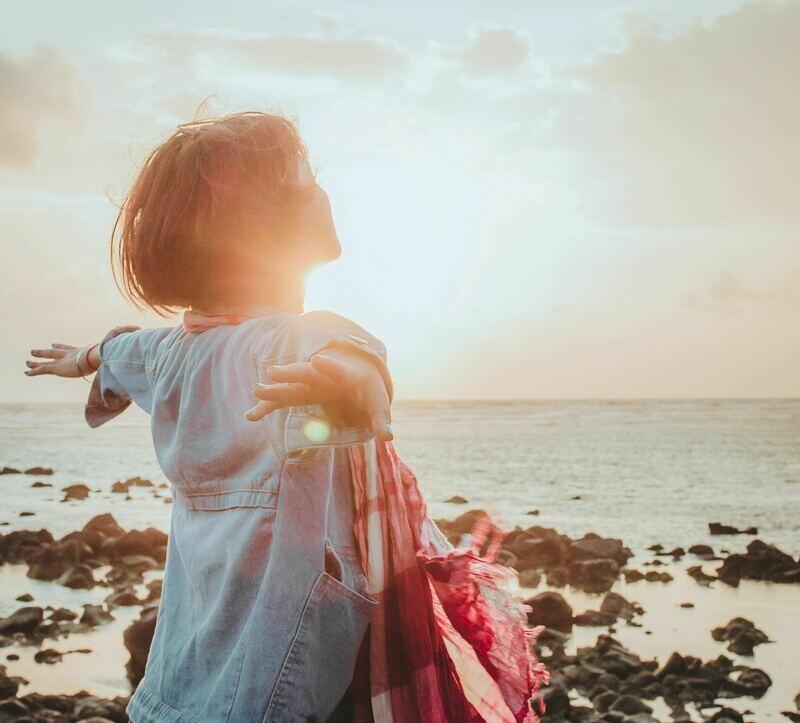 5 Days of Mindfulness