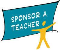 BHS Teacher Sponsorship
