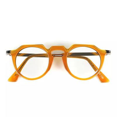 welt optical frame