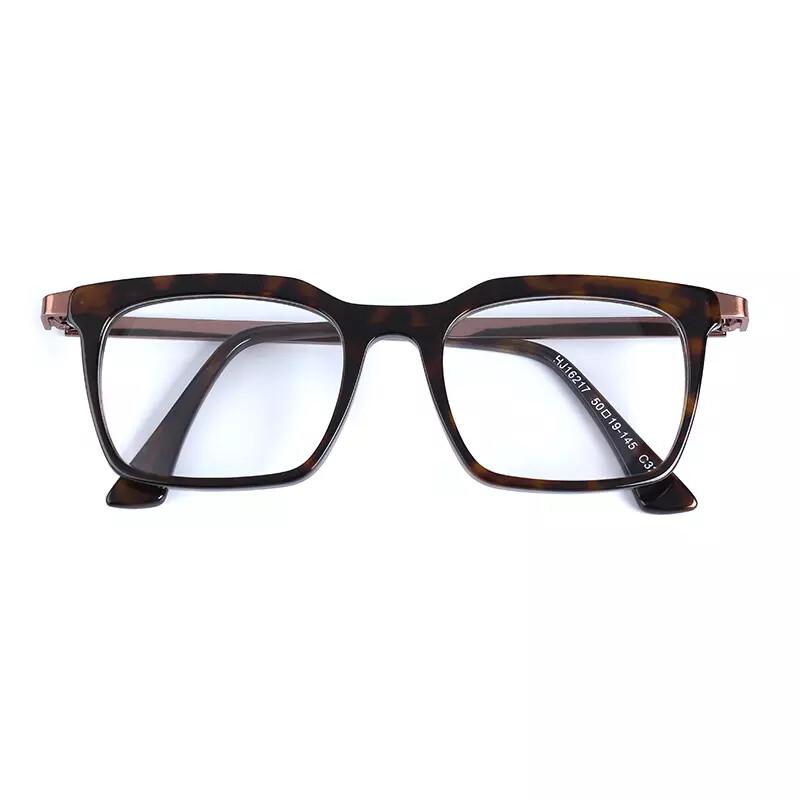 Platek optical frame