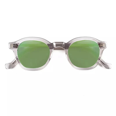Donegal mirrored sunglasses