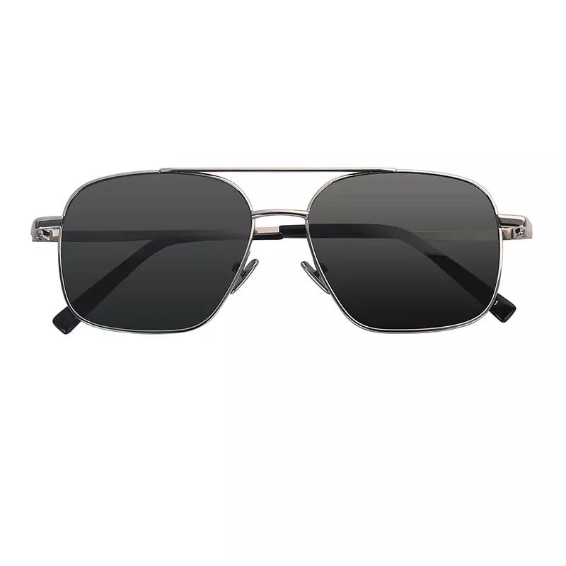 MEA aviator polarized sunglasses