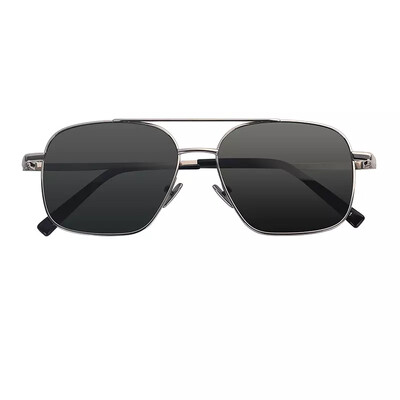 MEA aviator polarized sunglasses