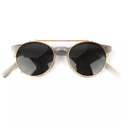 LAPEL polarized clip-ons