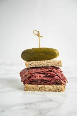 Premium New York Deli Kosher Style