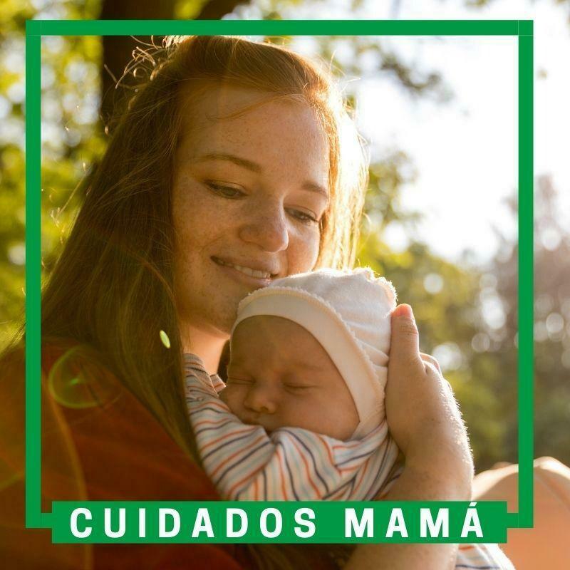 Cuidados Mamás