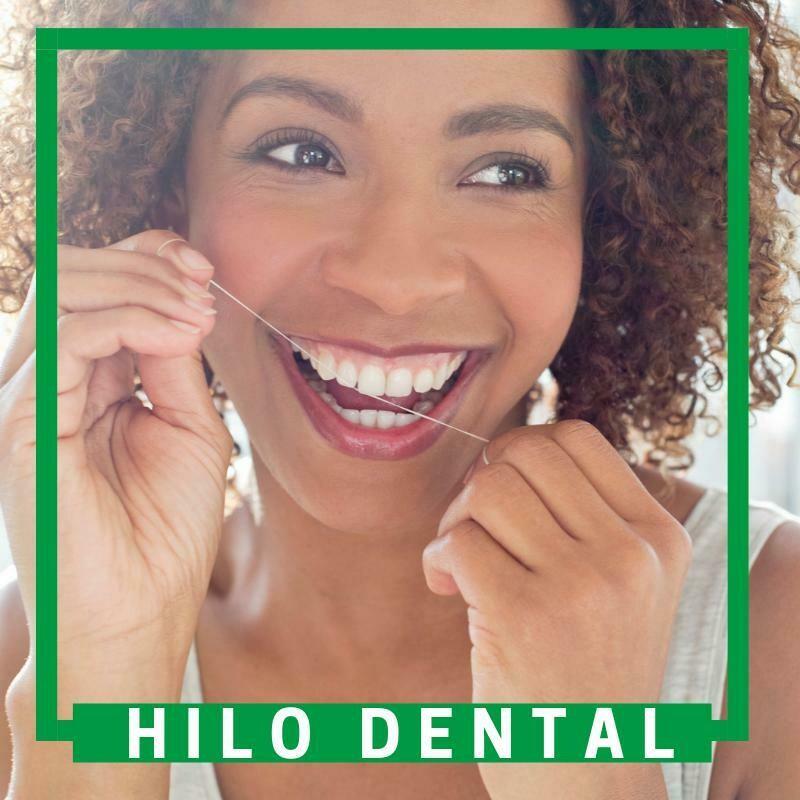 Hilos dentales