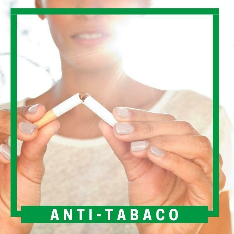 Anti-tabaco