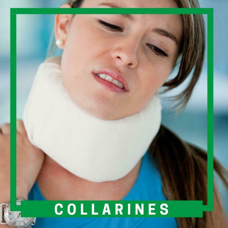 Collarines