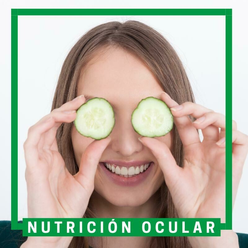 Nutrición ocular