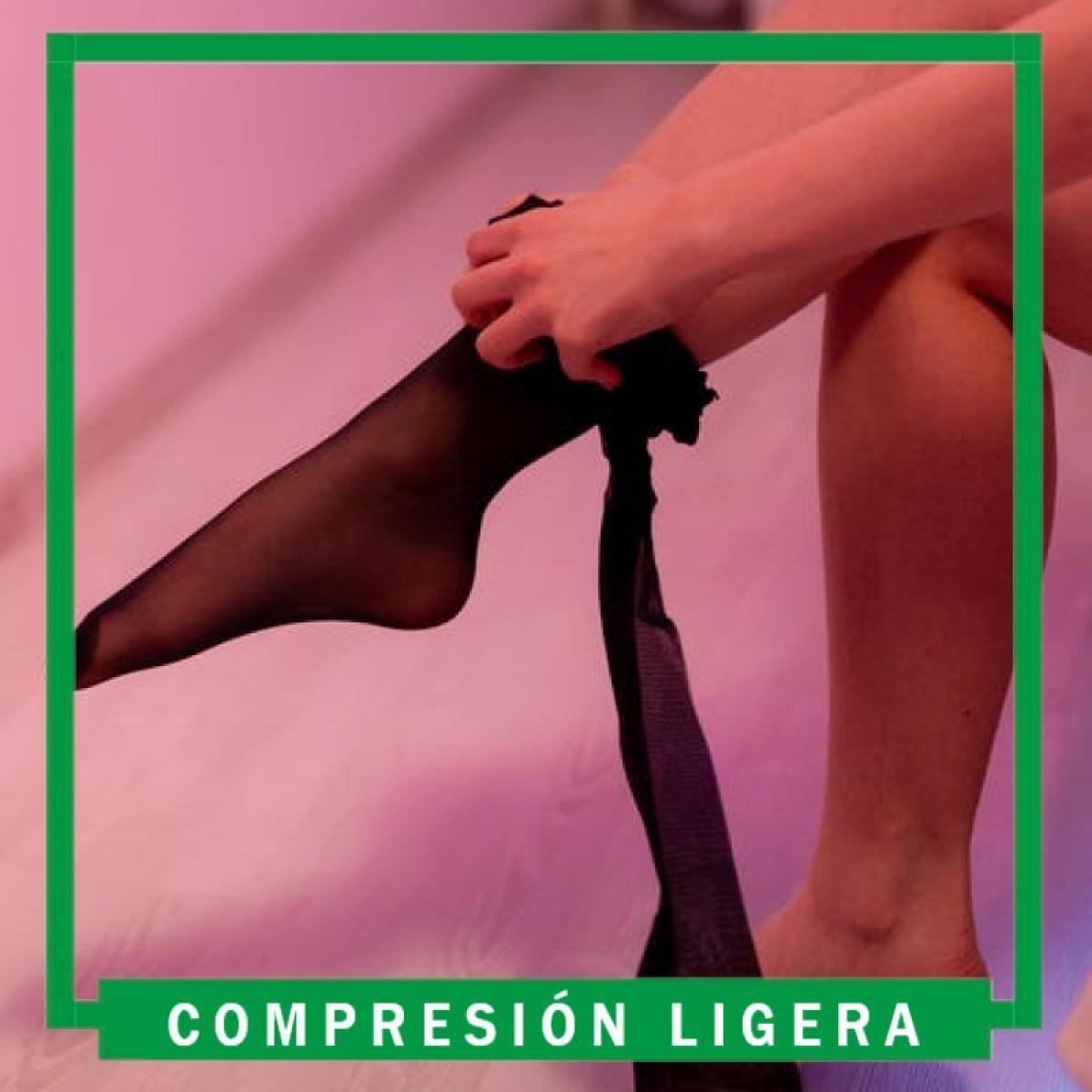 Compresión ligera