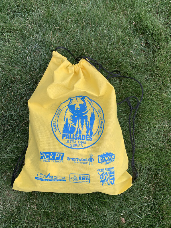 Drawstring Bag  (Add-on Item Only)