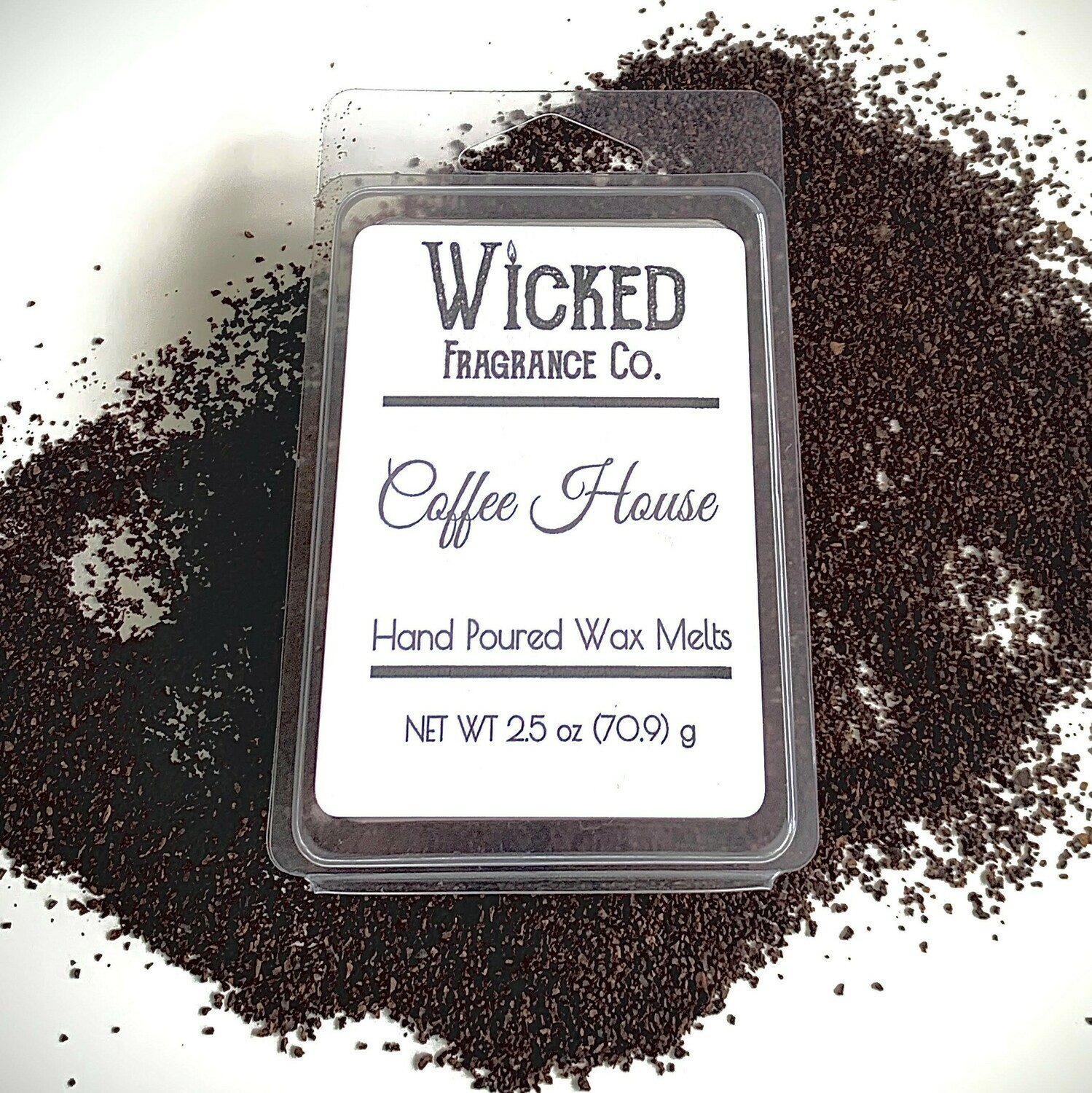 Coffee House Wax Melts