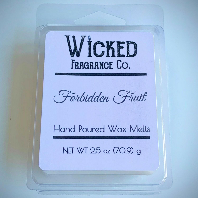 Forbidden Fruit Wax Melts