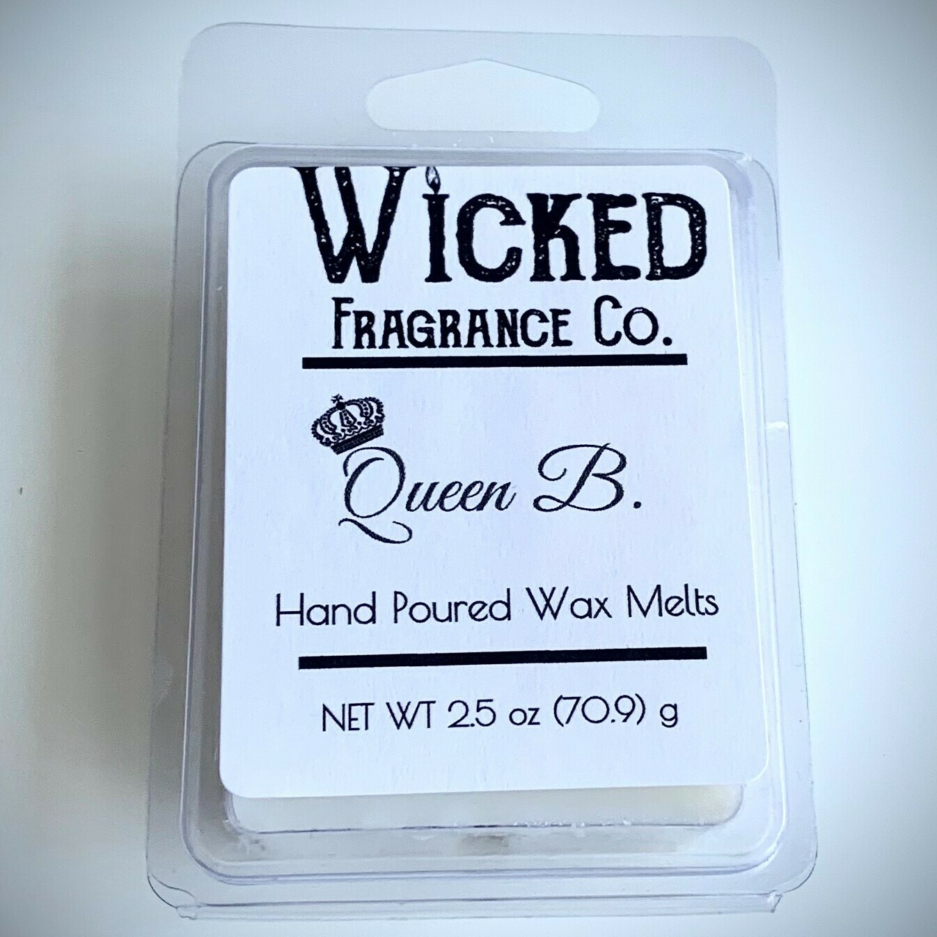 Queen B. Wax Melts