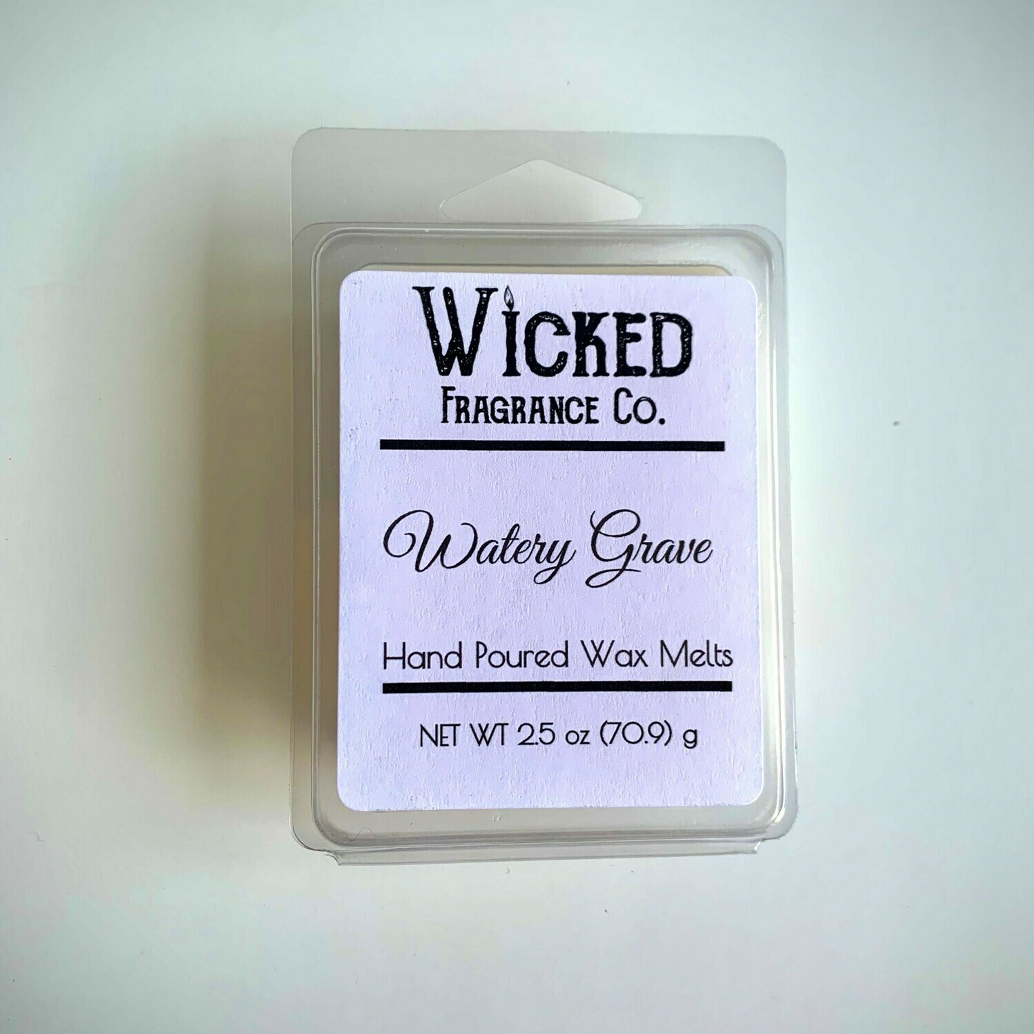 Watery Grave Wax Melts