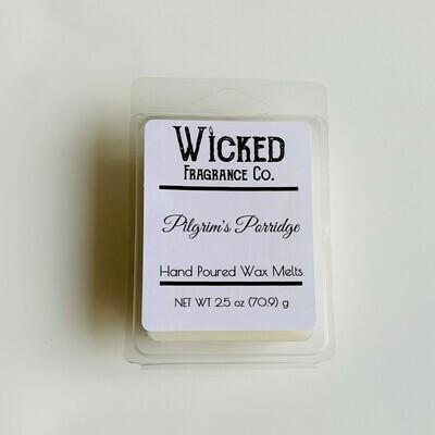 Pilgrim's Porridge Wax Melts