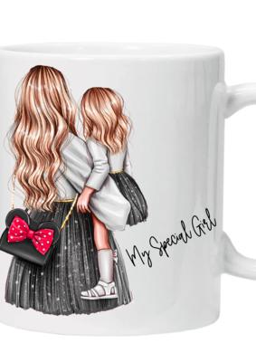 Glamsquad - My Special Girl Mug
