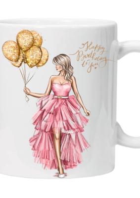 Glamsquad - Birthday Princess