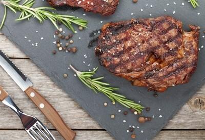 Efterårs steak