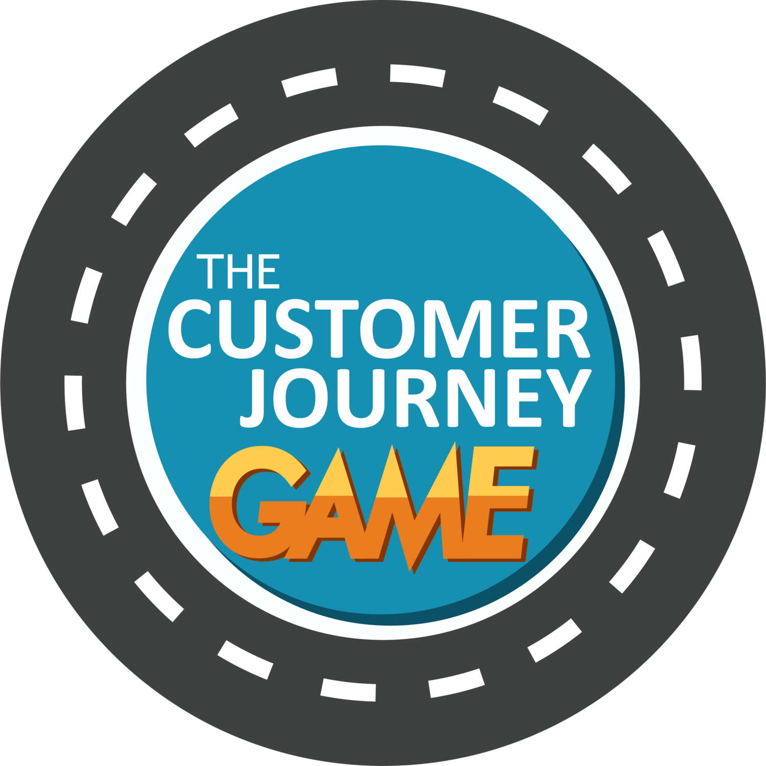 The Customer Journey Game Box (excl Vat)