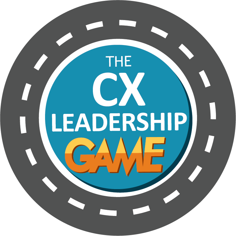 The CX Leadership Game Box (excl Vat)