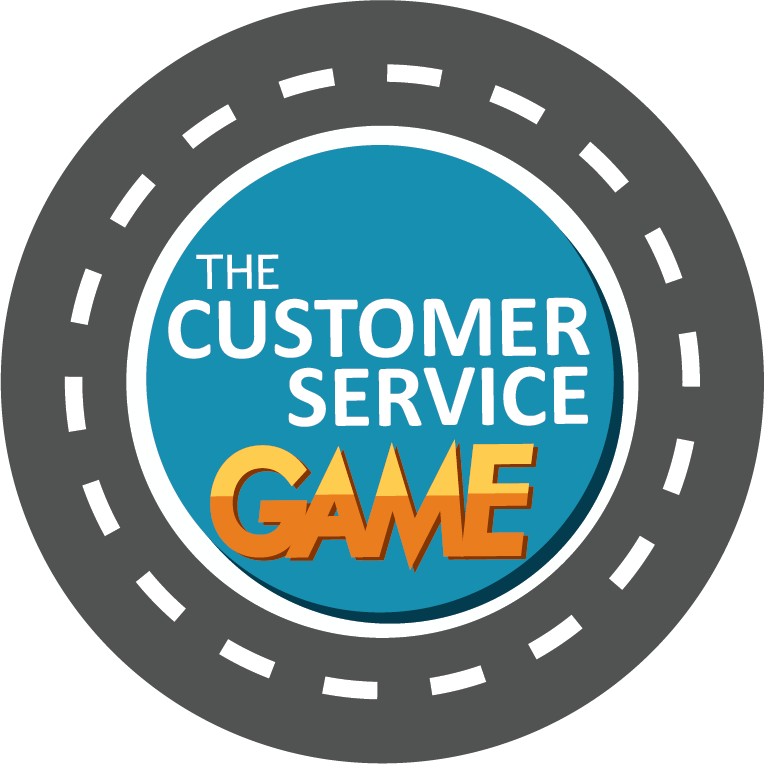 The Customer Service Game for Restaurant Frontline staff (excl Vat)