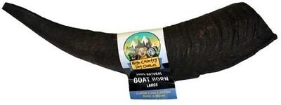 GOAT HORN LARGE   -   100% AUSTRALIAN   -   (FREE SHIPPING)